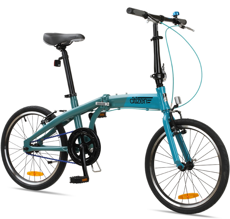 Folding Bikes By Citizen Bike Folding Bike Customer Testimonials